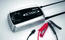 akulaadija ctek MXS25