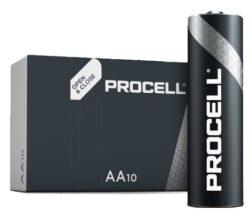 patarei_Duracell_Procell_LR6_AA