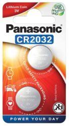 2_x_liitium_patarei_mini_Panasonic_CR2032