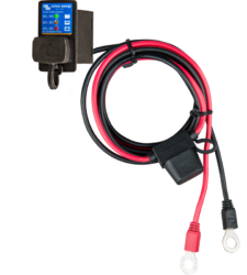 Victron adapter panel BPC900110114