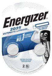 2_patarei_mini_Energizer_Ultimate_Lithium_CR2025