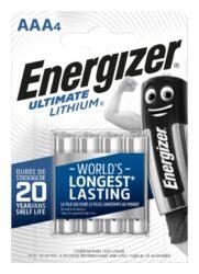 4_x_patarei_foto_liitium_Energizer_L92_Ultimate_Lithium_R03_AAA