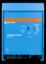 Phoenix Inverter 24V 3000VA (front)