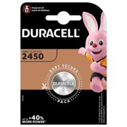 liitium_patarei_mini_Duracell_CR2450_DL2450_ECR2450