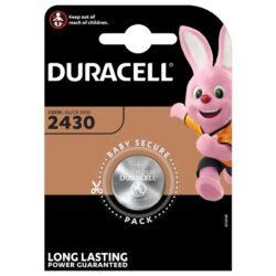 patarei_liitium_mini_Duracell_CR2430_DL2430_ECR2430